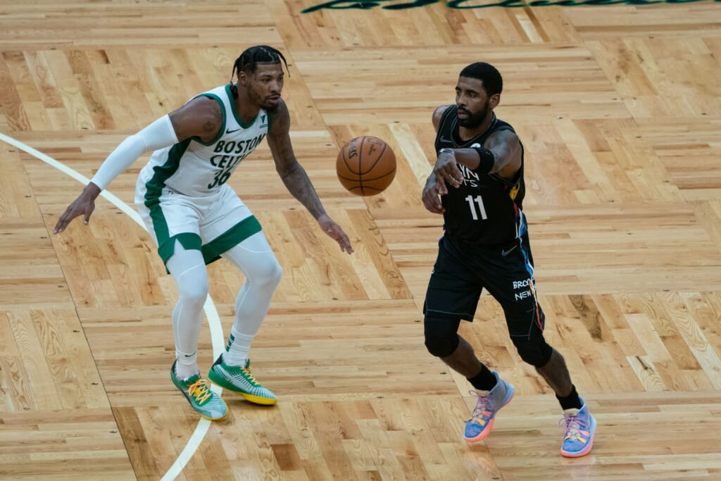 NBA defense rankings: Boston Celtics