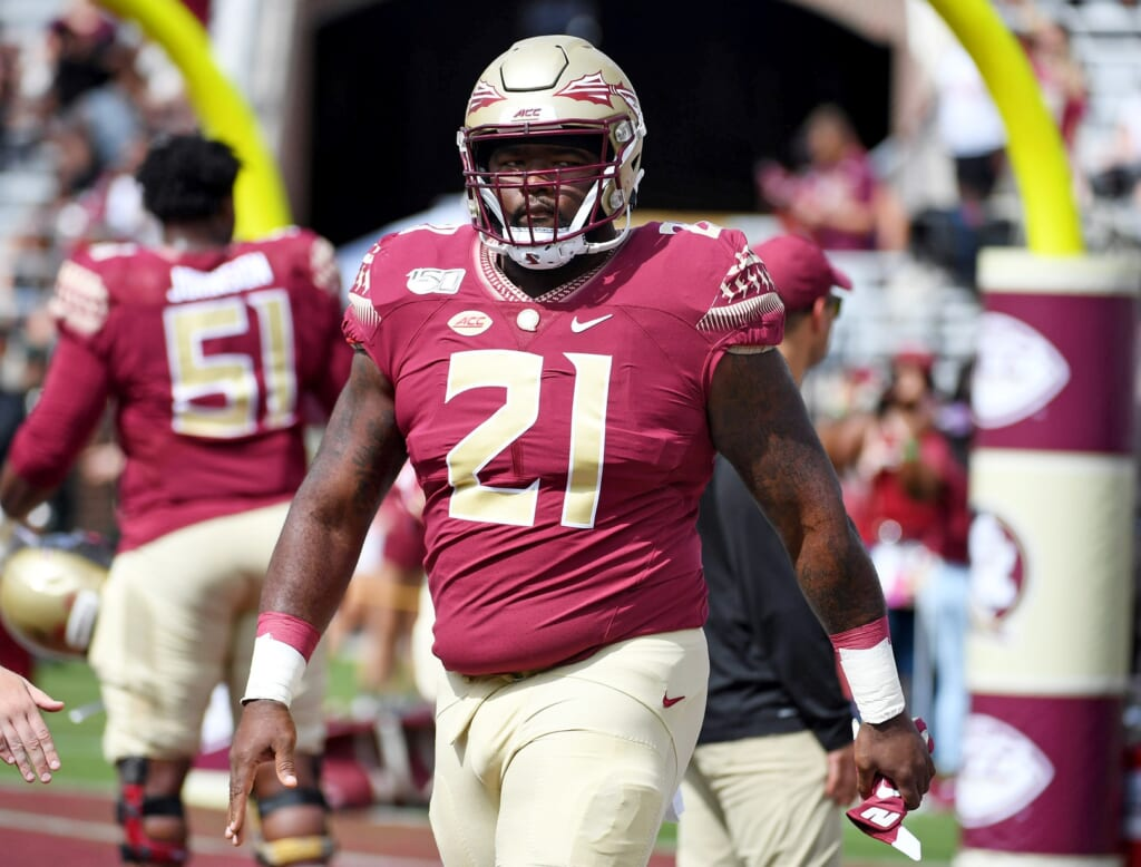 New York Jets draft picks: Best prospects to target in three-round mock