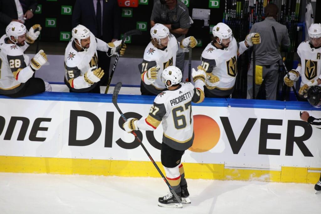 NHL power rankings: Vegas Golden Knights