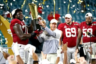 College Football Playoff 2022: Breaking down early odds-on championship favorites