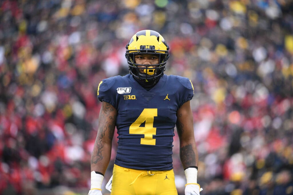 Miami Dolphins draft picks: Top Round 3 prospects to target
