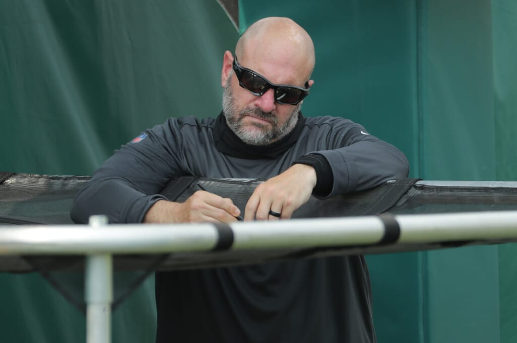Will Packers defense progress without Mike Pettine?