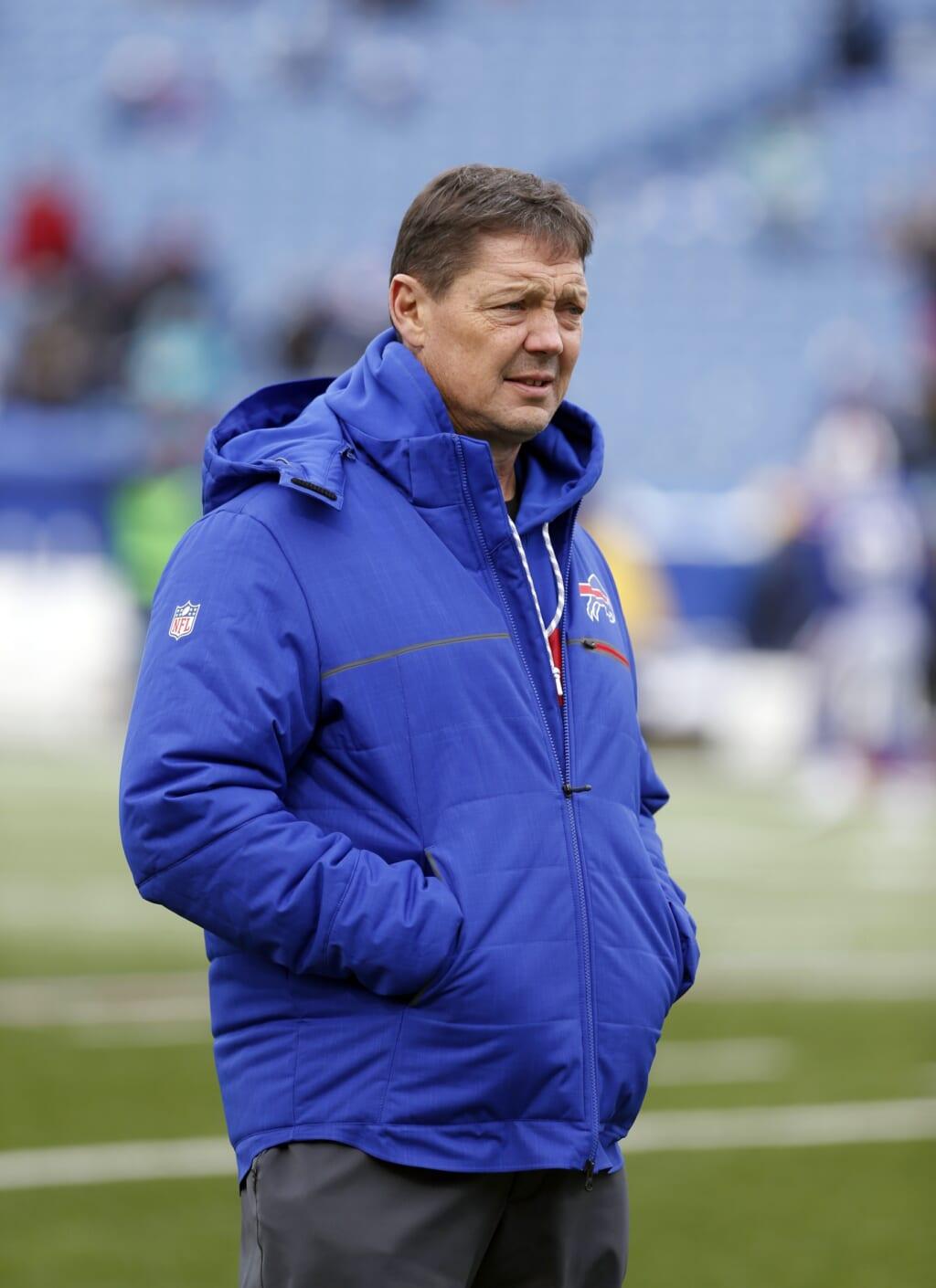 Ideal candidates to replace Gary Kubiak as Minnesota Vikings OC: Rick Dennison