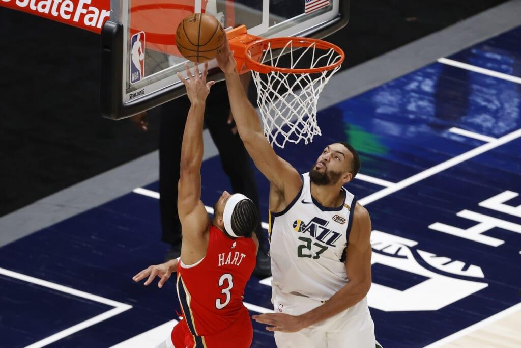 Utah Jazz shrug off critics amid rise to Western Conference elite