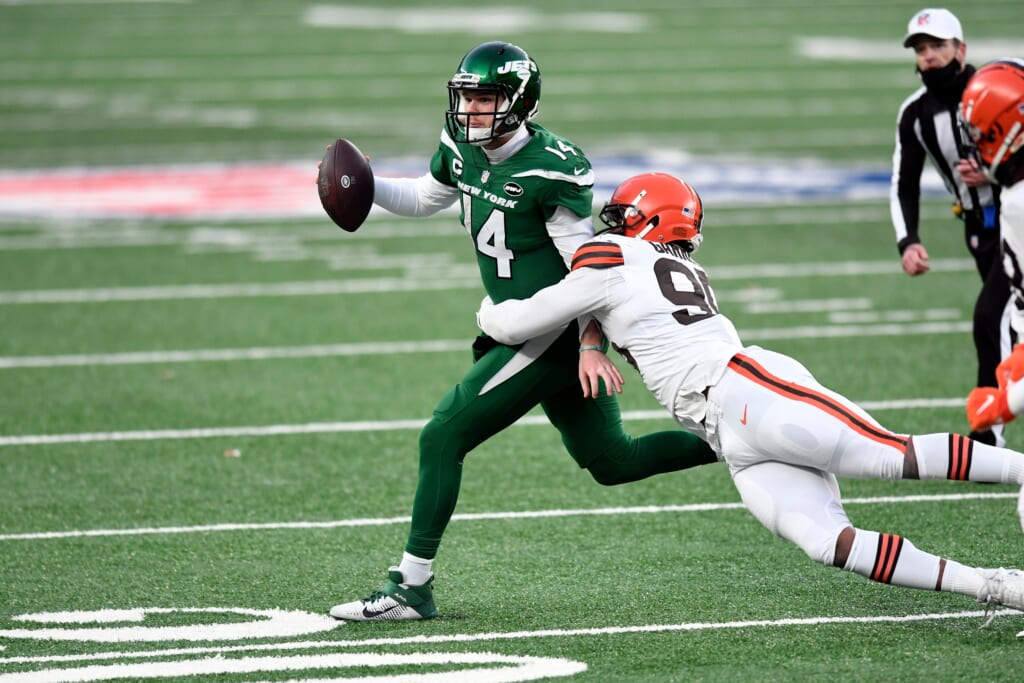 New York Jets draft picks: Top 2021 selections, ideal prospects to target