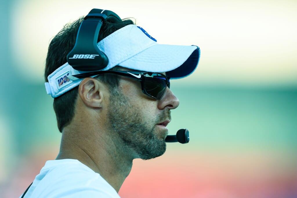 Eagles news: Philadelphia to hire Colts OC Nick Sirianni as new head coach
