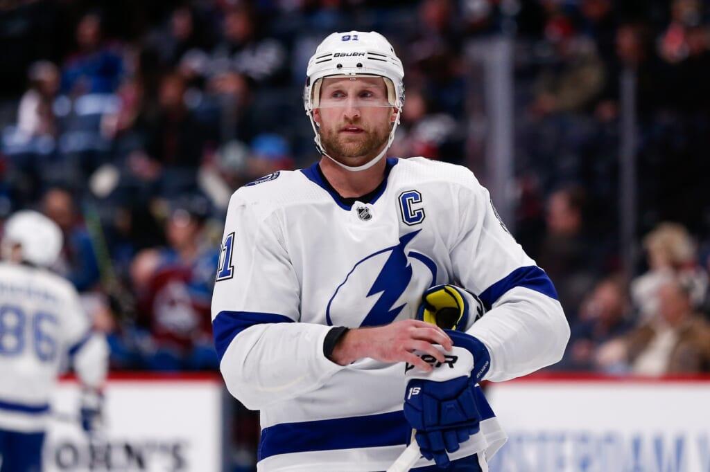 NHL power rankings: Tampa Bay Lightning