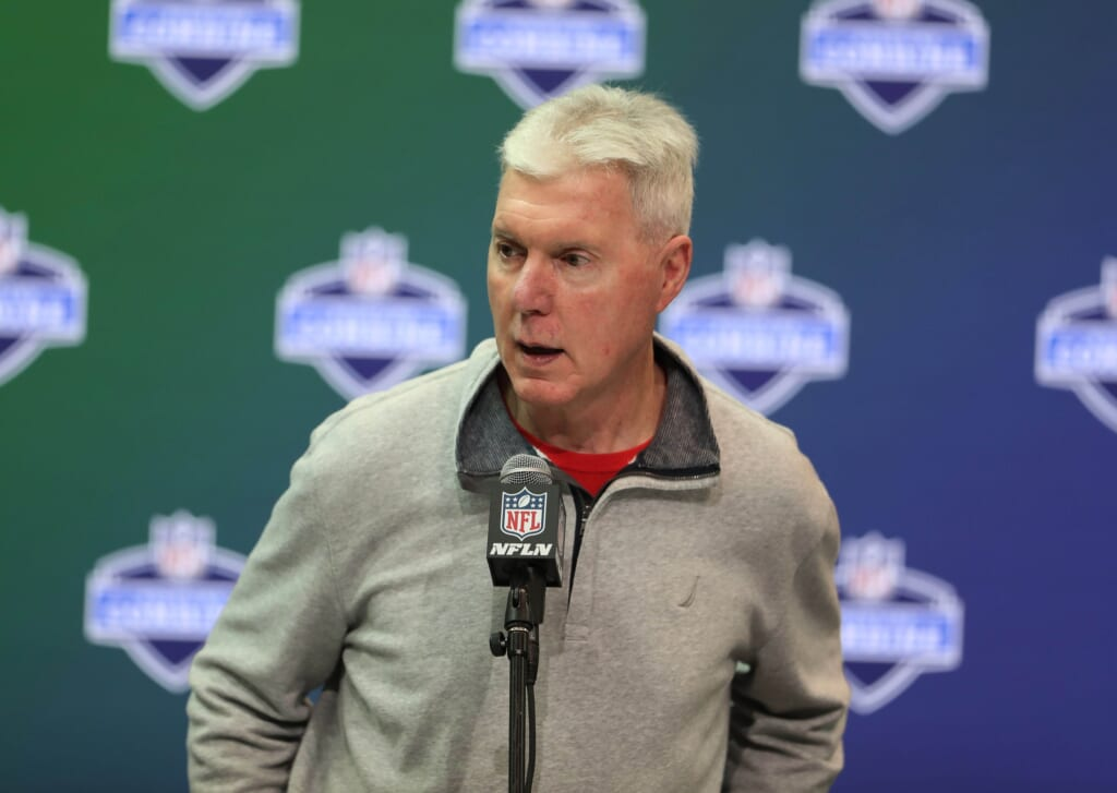 NFL world mourns death of former Green Bay Packers GM Ted ...