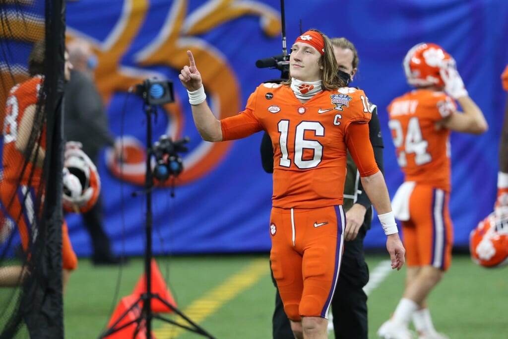 Top reasons Urban Meyer will thrive as Jaguars head coach: Trevor Lawrence
