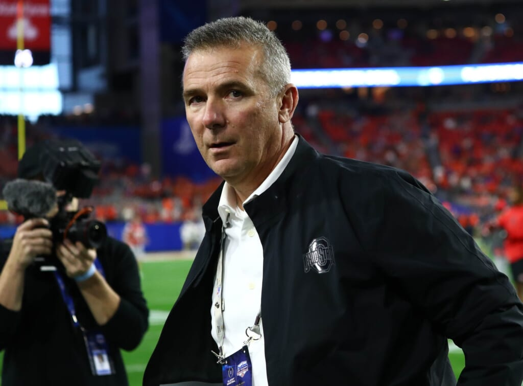 New York Jets could still get Trevor Lawrence if Jags hire Urban Meyer