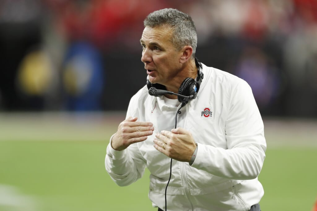 Top reasons Urban Meyer will thrive as Jaguars head coach: The college to NFL leap is easier