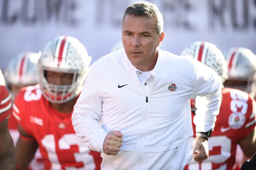 Is Urban Meyer ready to make the leap as NFL head coach?