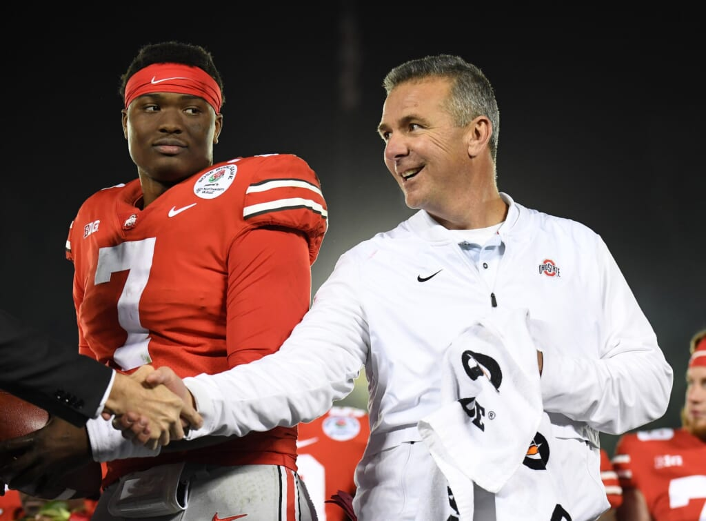 Top reasons Urban Meyer will thrive as Jaguars head coach: All that cap space