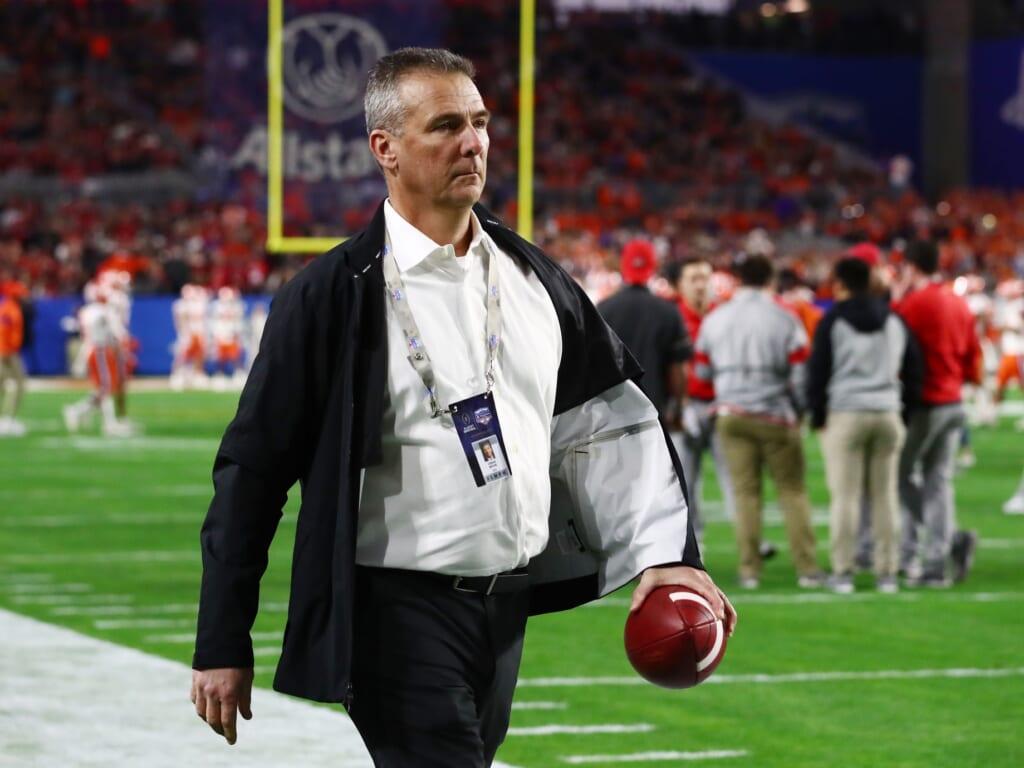 Power ranking every NFL head coach hiring for 2021: Urban Meyer