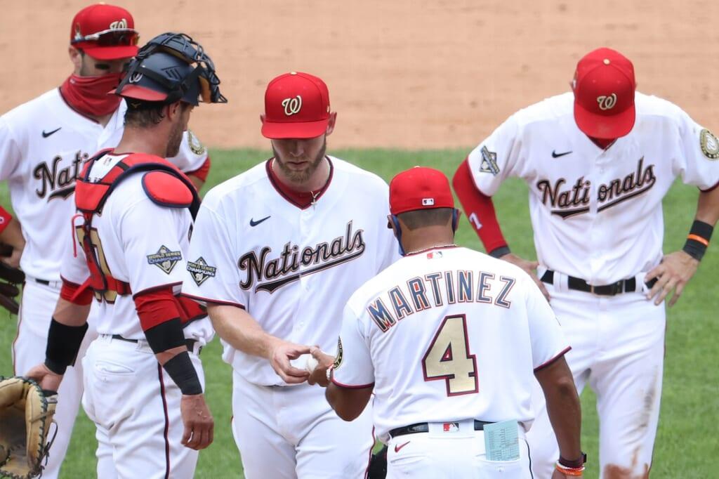 National League East, Washington Nationals