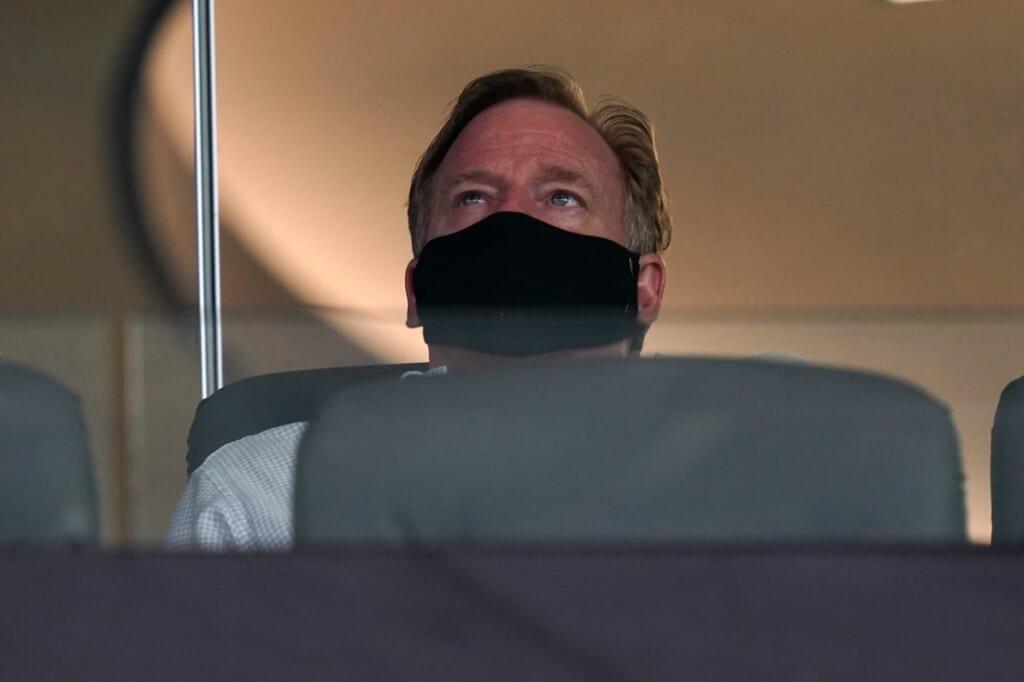 NFL opens investigation into Deshaun Watson