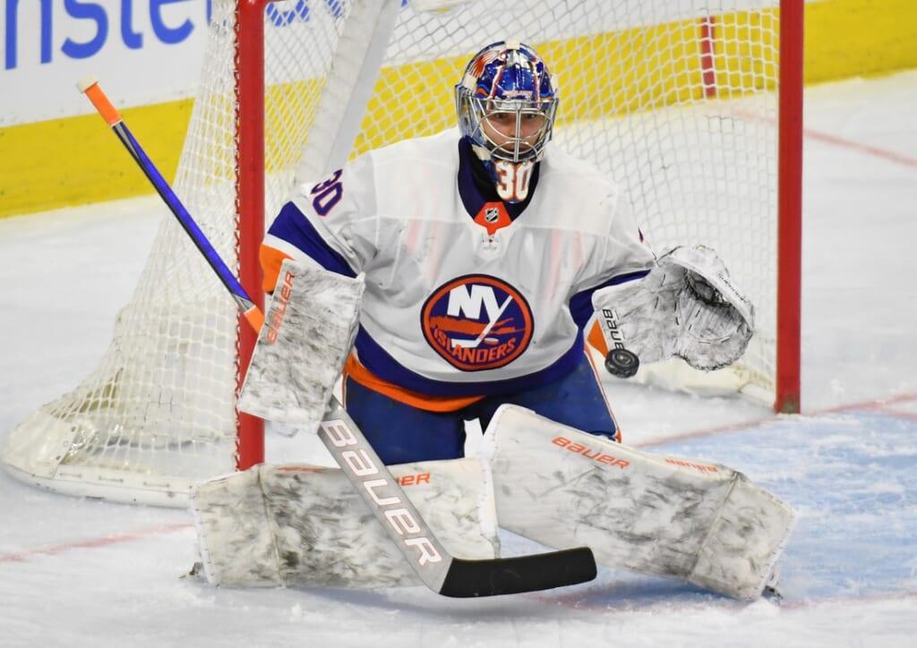 NHL power rankings: New York Islanders