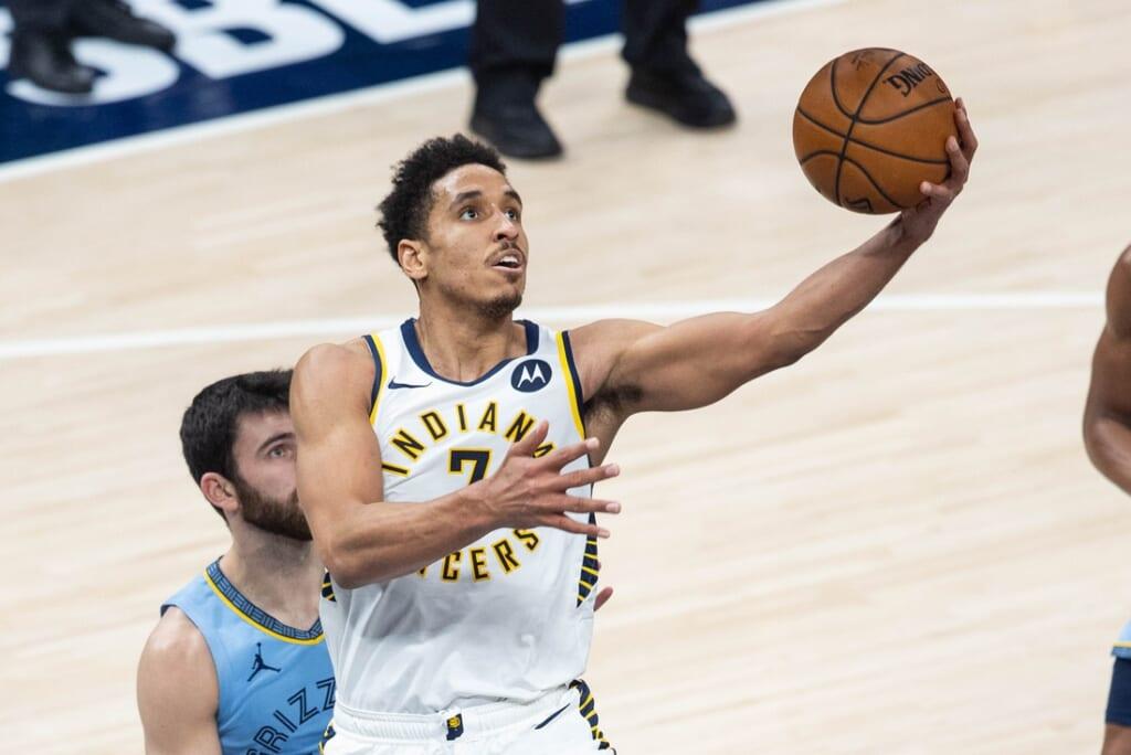 NBA trades: Malcolm Brogdon
