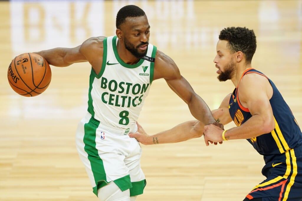 Boston Celtics, Kemba Walker
