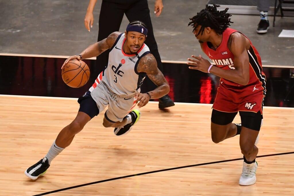 NBA trade rumors: Bradley Beal, Washington Wizards