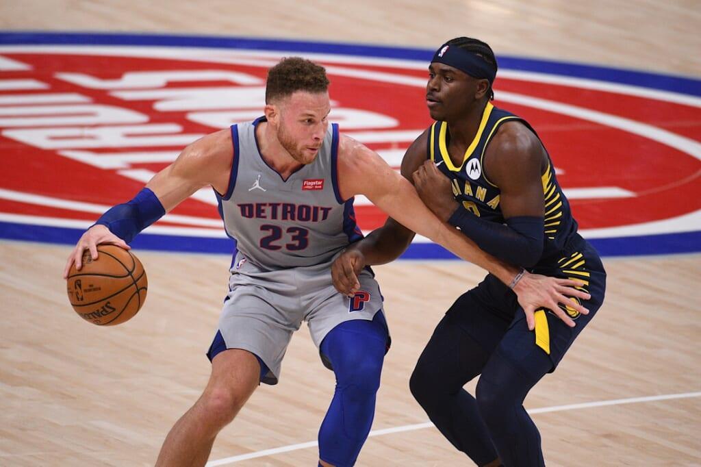NBA rumors: Blake Griffin, Miami Heat