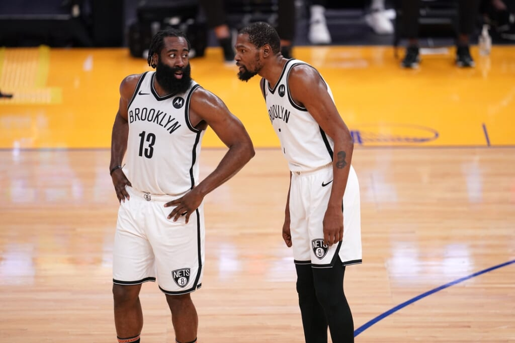 Bold predictions for 2021 NBA playoffs: Brooklyn Nets flip the switch, destroy East competition