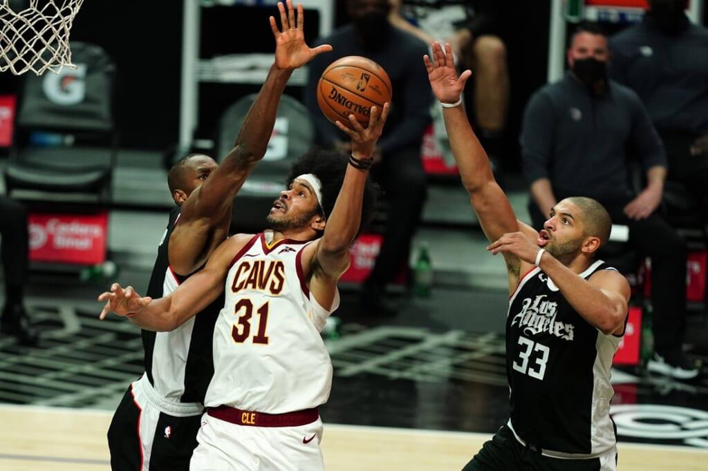 2021 NBA free agents: Jarrett Allen