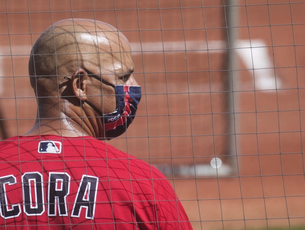 MLB award predictions: National League manager of the year: Alex Cora