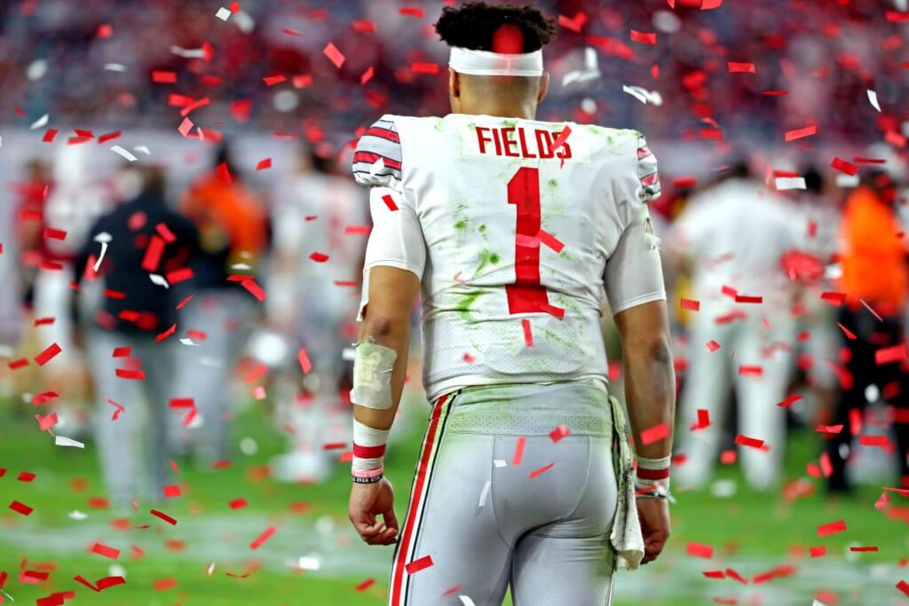 2021 NFL mock draft: 2021 NFL Draft: San Francisco 49ers