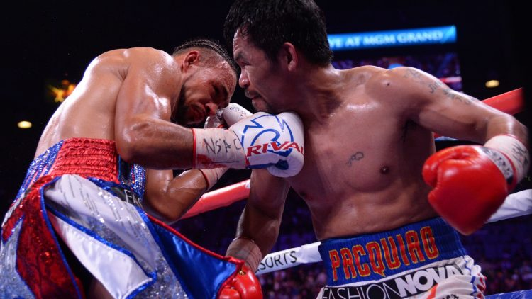 Welterweight Boxing Rankings