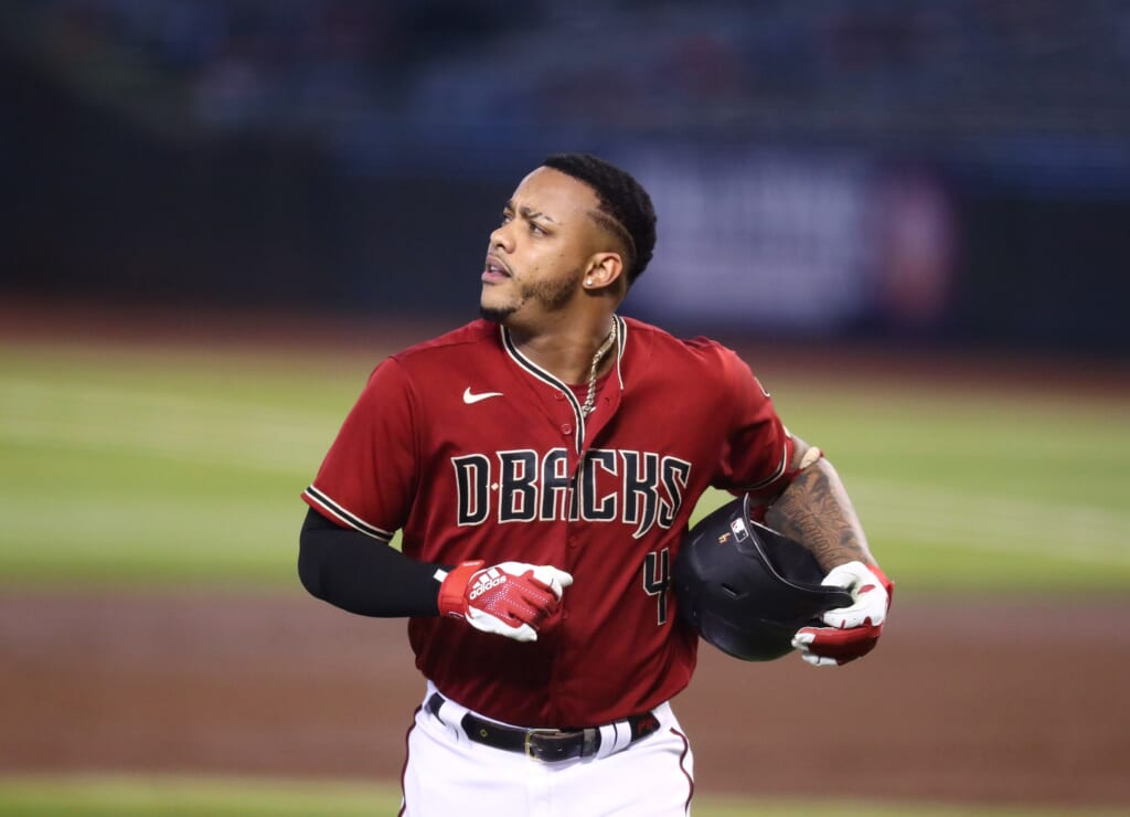 MLB power rankings: Arizona Diamondbacks