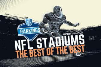 Best NFL Stadium