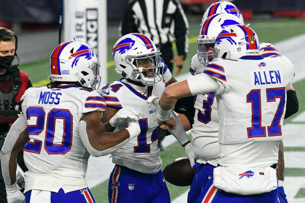 Hard Knocks 2021: Buffalo Bills