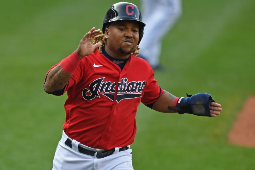 MLB power rankings: Cleveland Indians