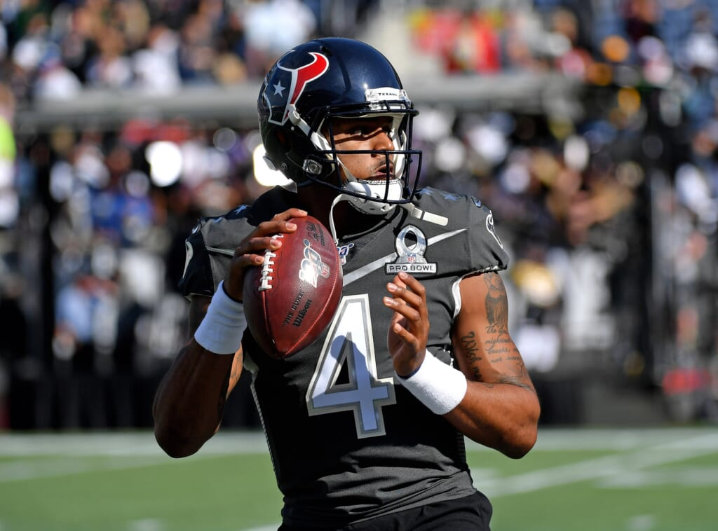 NFL rumors: Deshaun Watson trade