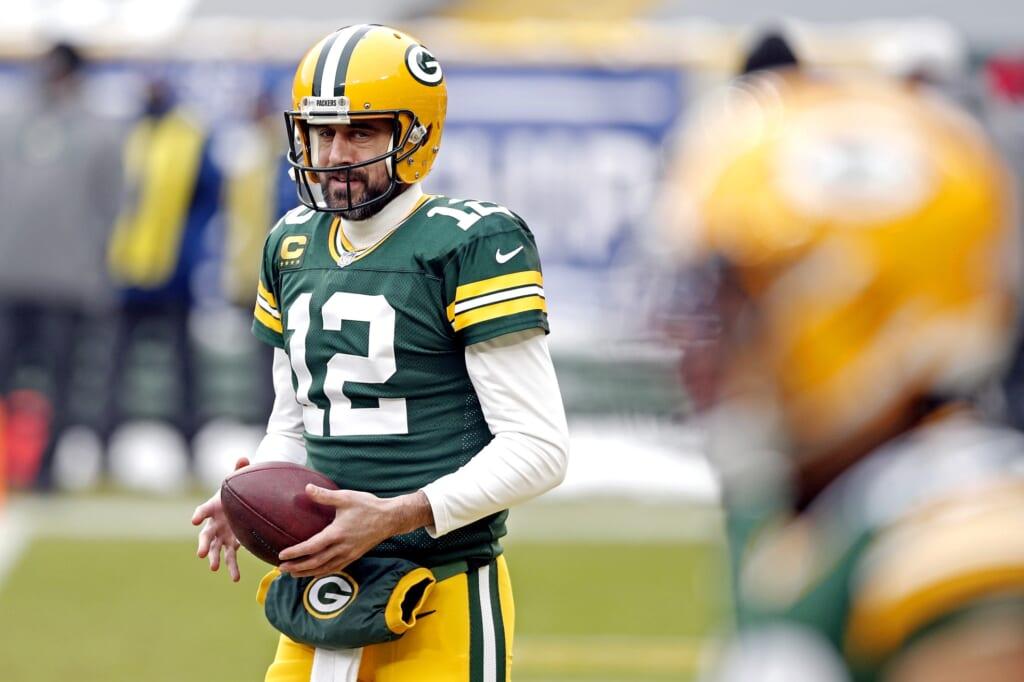 NFL power rankings: Green Bay Packers