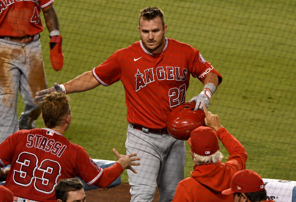 MLB power rankings: Los Angeles Angels