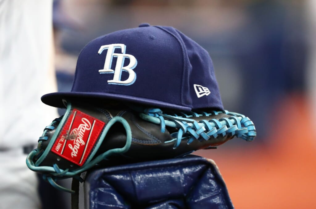 MLB power rankings: Tampa Bay Rays