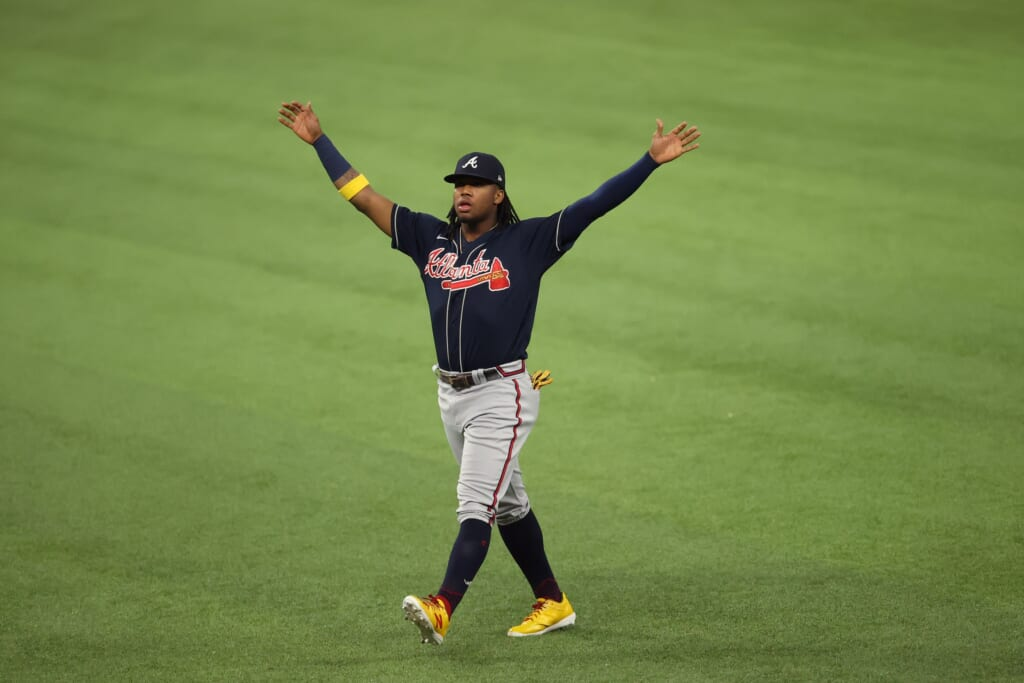 MLB power rankings: Atlanta Braves