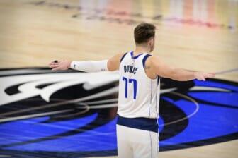 NBA Top Shot, Luka Doncic