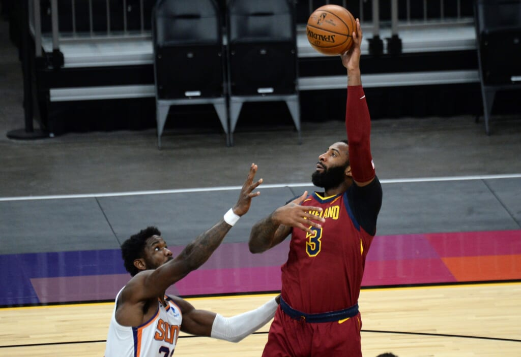 New York Knicks rumors: Andre Drummond trade