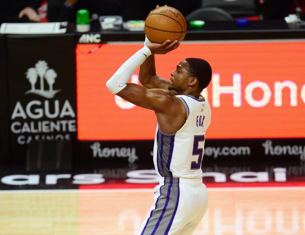 NBA trade rumors: Sacramento Kings