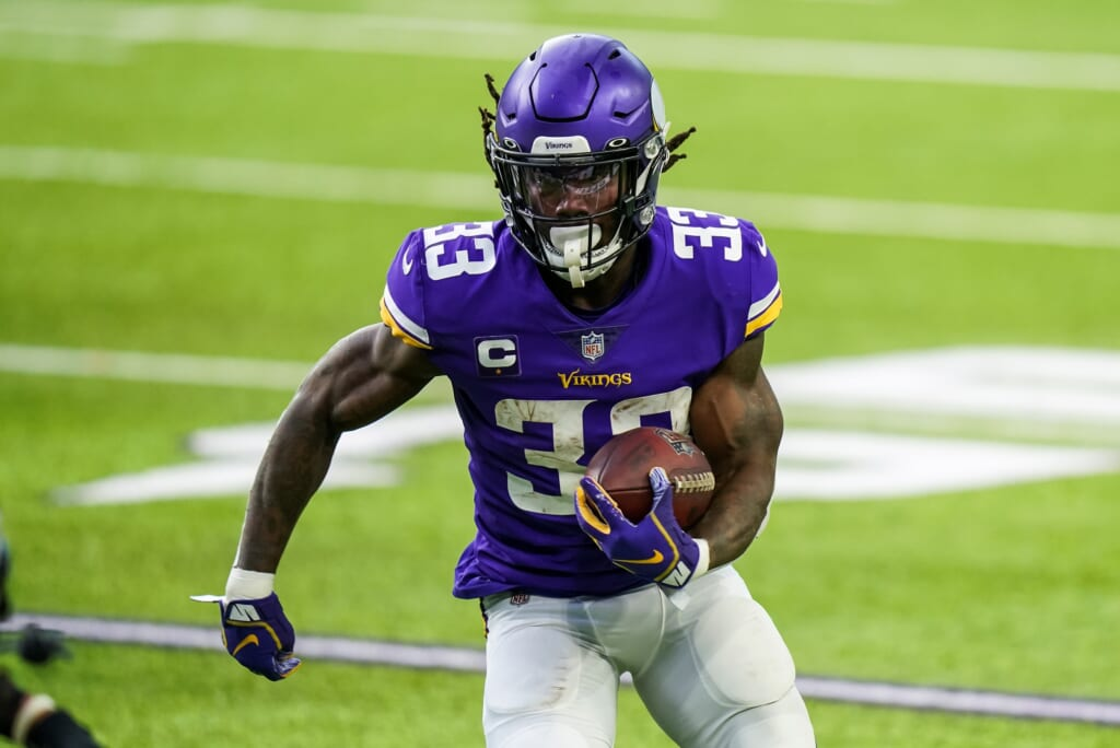 NFL top 100 players: Dalvin Cook