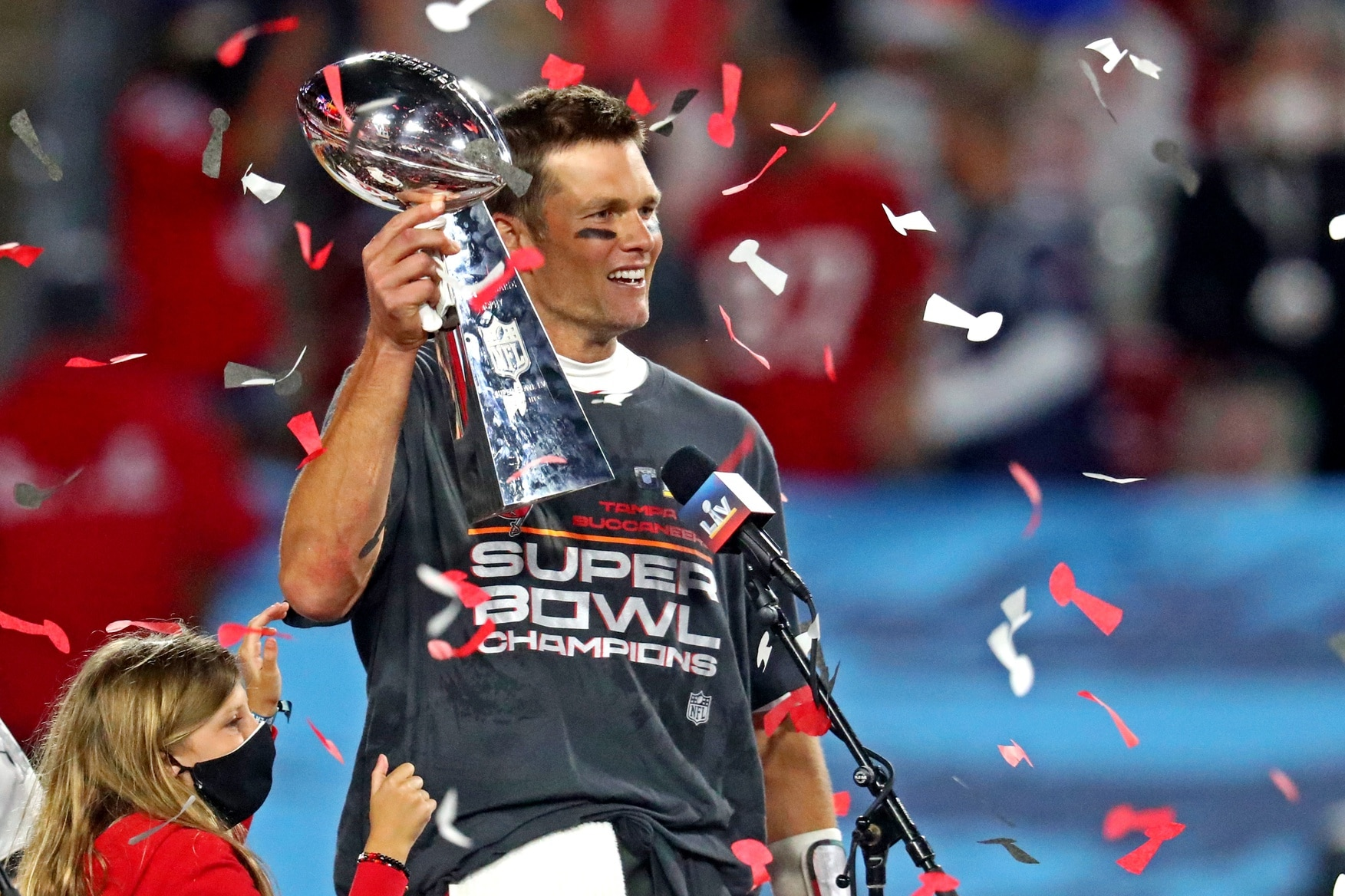 NFL power rankings: Tom Brady: Tampa Bay Buccaneers