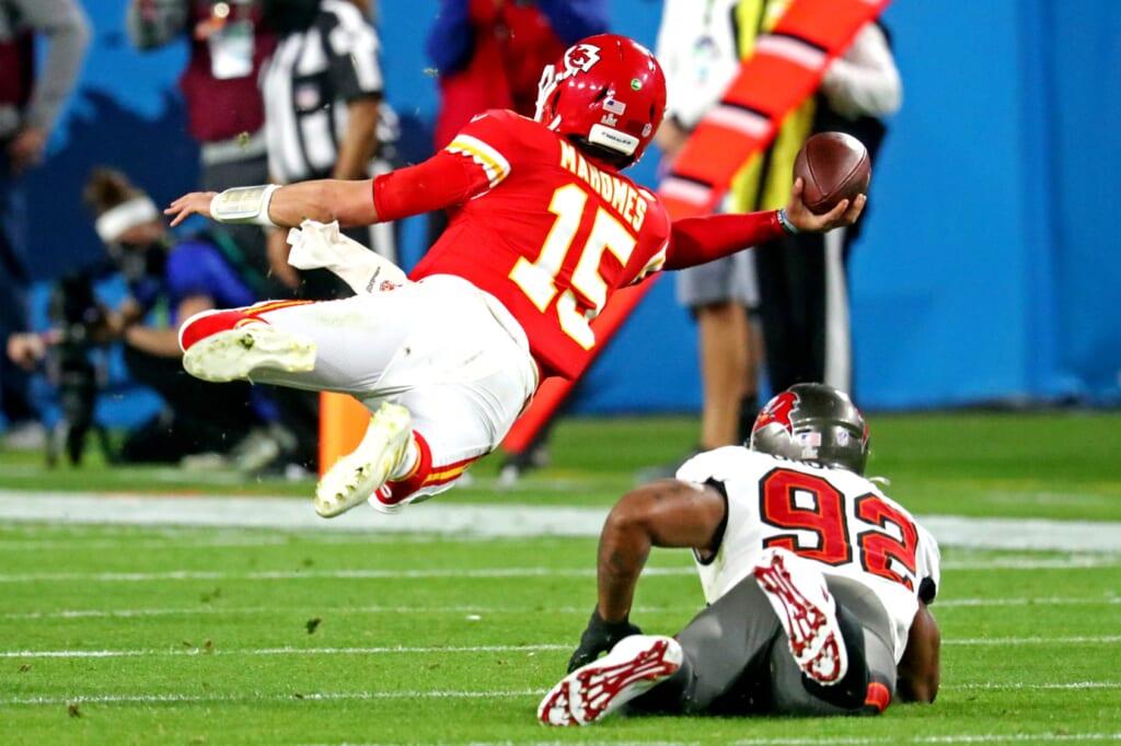 NFL power rankings: Kansas City Chiefs