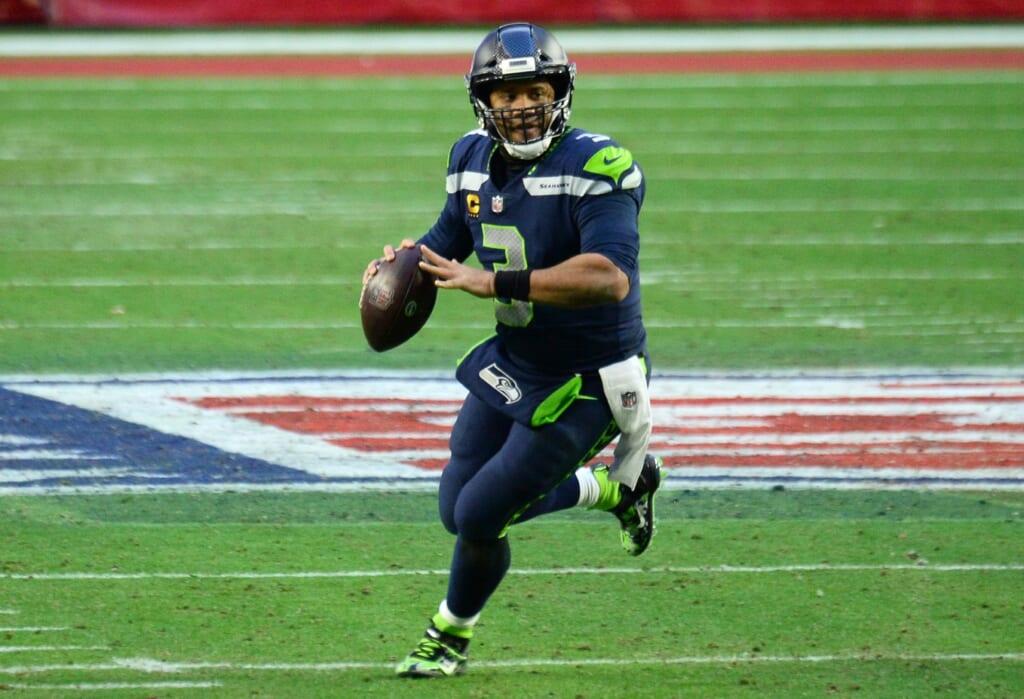NFL rumors: Russell Wilson