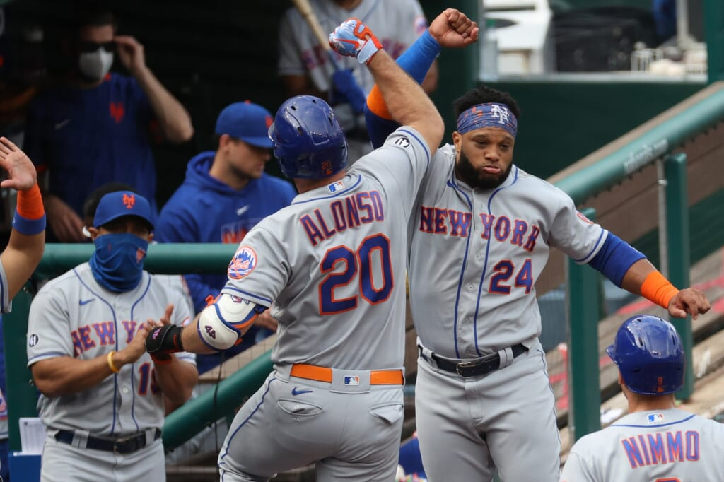 MLB power rankings: New York Mets