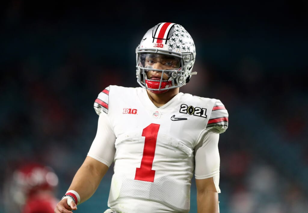 Will Detroit Lions select a QB in 2021 NFL Draft?