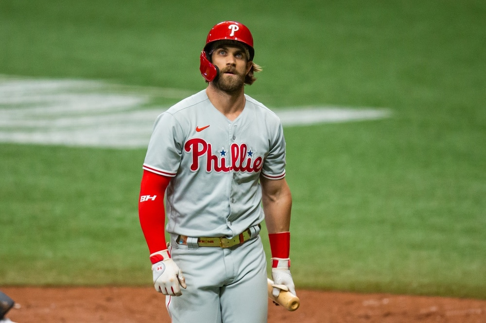 MLB power rankings: Philadelphia Phillies