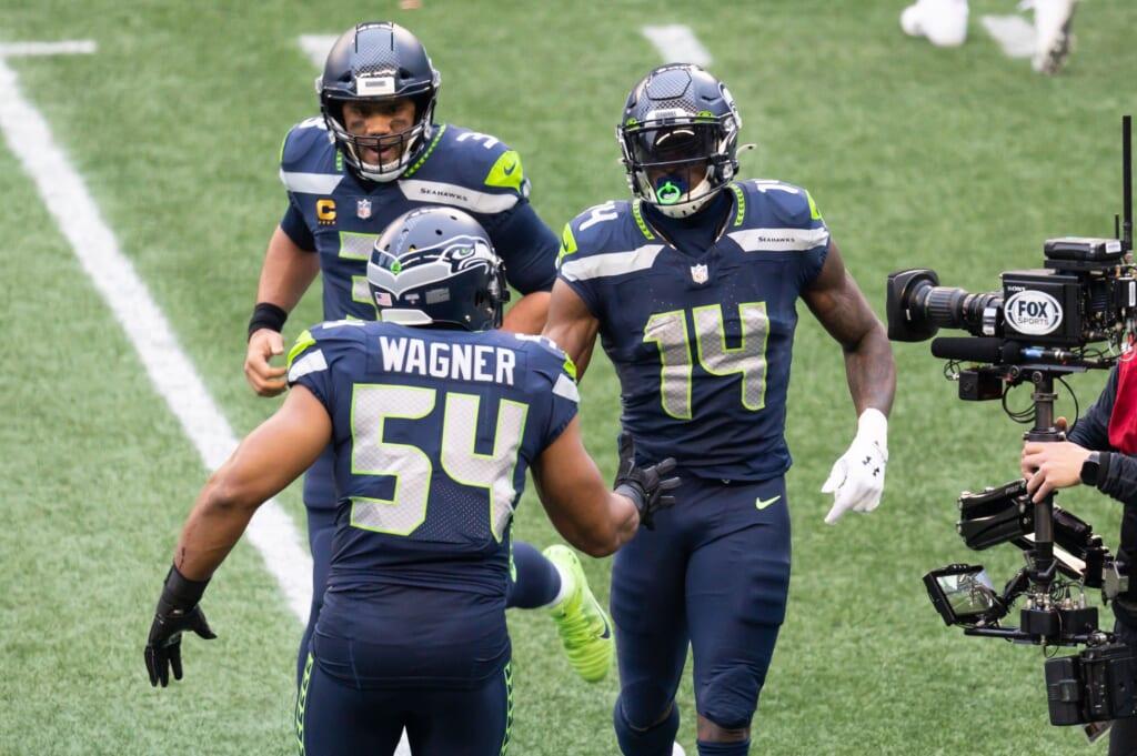 NFL power rankings: Seattle Seahawks